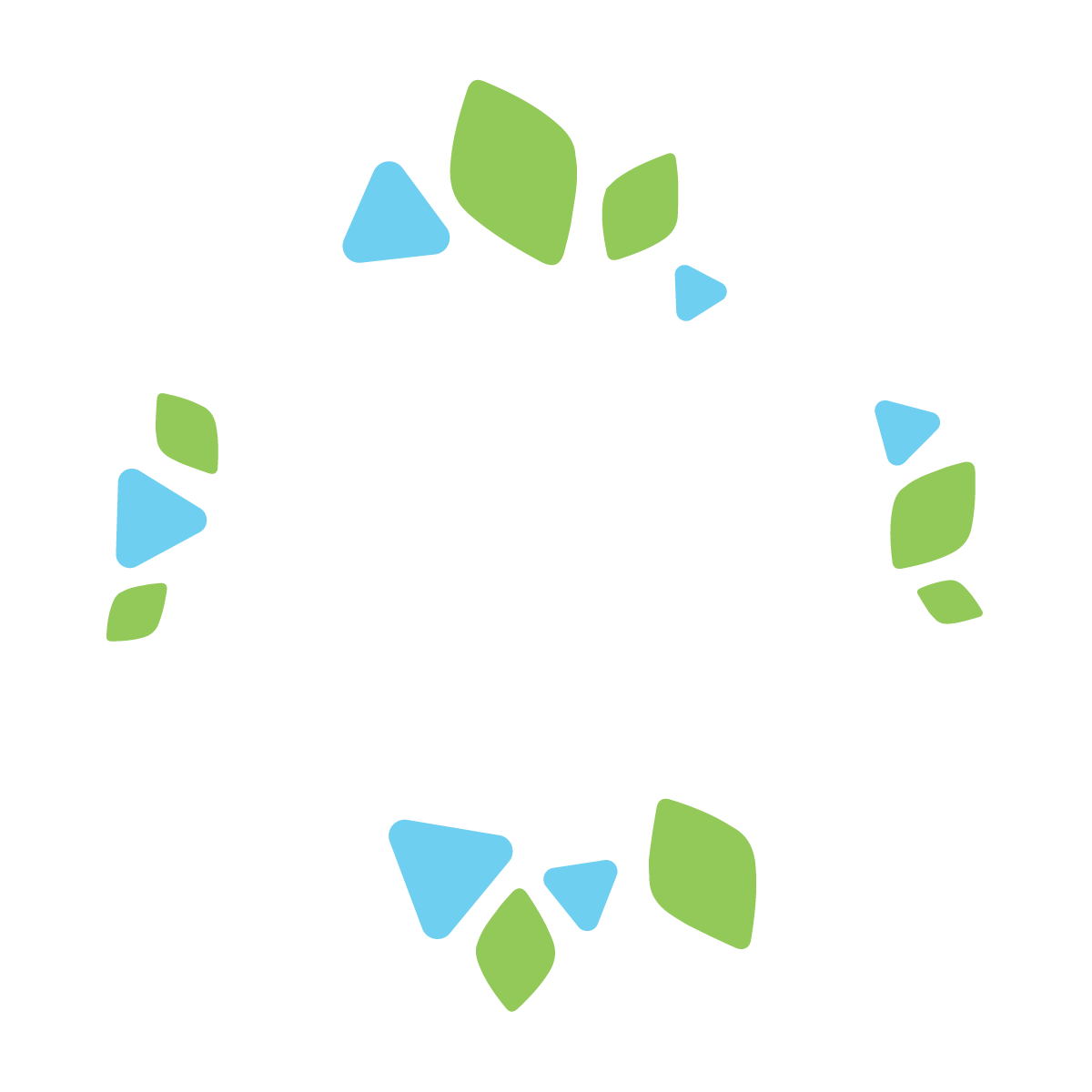 Fins and Leaves